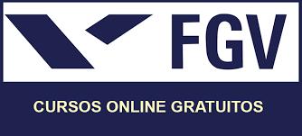 Resultado de imagem para fgv cursos gratuitos